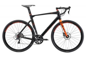 Велосипед Welt Vigo СС (2019)