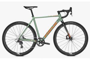 Велосипед Focus Mares 6.9 (2019)