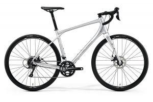 Велосипед Merida Silex 200 (2019)