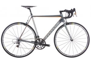 Велосипед Cannondale CAAD12 Red (2016)