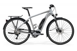 Велосипед Merida eSpresso 200 EQ (2019)