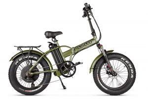 Велосипед Eltreco Multiwatt 1000W (2019)