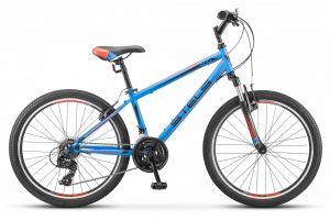 Велосипед Stels Navigator 400 V 24 V031 (2019)