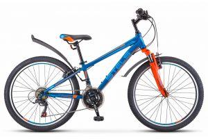 Велосипед Stels Navigator 400 V 24 V040 (2018)