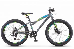 Велосипед Stels Adrenalin MD 24 V010 (2019)