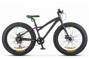 Велосипед Stels Agressor MD 24 V010 (2019)