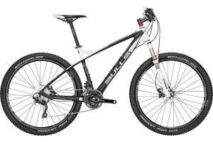 Велосипед Bulls Copperhead Carbon 27.5 (2014)