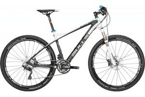 Велосипед Bulls Black Adder 27.5 (2014)
