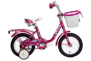 Велосипед Stels Joy 12 (2014)