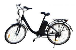 Велосипед Eltreco Provence Quick Сity (2015)