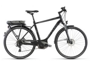 Велосипед Cube Town Hybrid (2014)