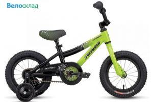 Велосипед Specialized Hotrock 12 Boys (2010)