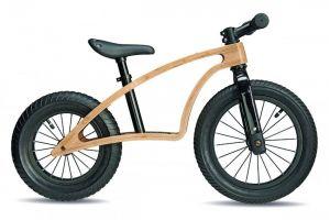 Велосипед Scool pedeX Bamboo 12/14 (2015)