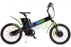 Велосипед Eltreco Air Volt (2013)