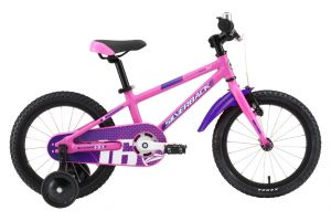 Велосипед Silverback Senza 16 (2016)