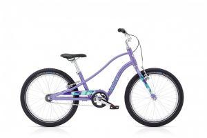 Велосипед Electra Sprocket 1 7D 20 La La Lavender (2019)