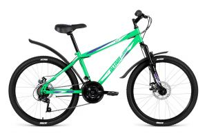 Велосипед Forward Altair MTB HT 24 3.0 Disc (2018)
