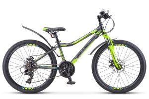 Велосипед Stels Navigator 420 MD 24 V010 (2018)