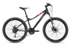 Велосипед Scool troX 26 27sp (2014)