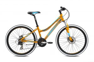 Велосипед Cronus Best Mate 26 (2016)