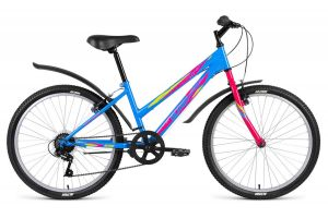 Велосипед Forward Altair MTB HT 24 1.0 Lady (2018)