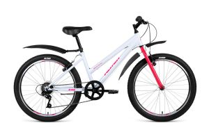 Велосипед Forward Altair MTB HT 24 low (2019)