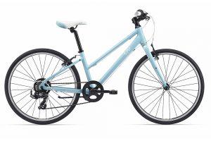 Велосипед Giant Alight 24 (2017)