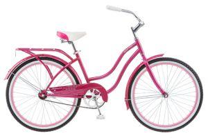 Велосипед Schwinn Baywood 24 (2017)