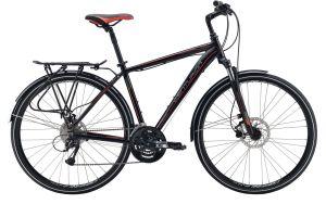 Велосипед Centurion Crossline 70 EQ (2016)