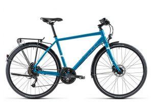 Велосипед Cube Travel Pro RF (2014)