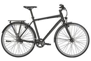 Велосипед Bulls Urban 8 Street (2015)