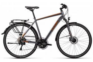 Велосипед Cube Touring SL (2016)