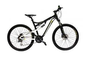 Велосипед Corvus FS-650В 103 (2015)