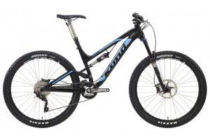 Велосипед Kona Process 134 Deluxe (2014)