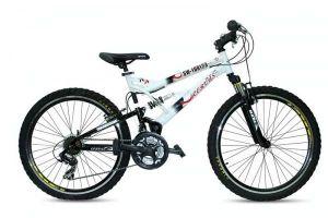 Велосипед Corvus FS 123 (2014)