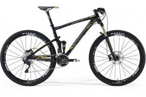Велосипед Merida Big Ninety-Nine 1000 (2014)