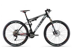 Велосипед Cube AMS 120 HPA Pro (2014)