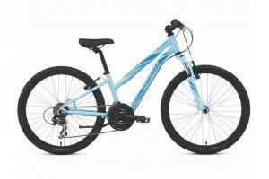 Велосипед Specialized Hotrock 24 21-Speed Girls (2013)