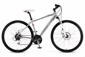 Велосипед Centurion Cross 6-MD (2013)