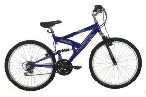 Велосипед Merida Discovery (2005)
