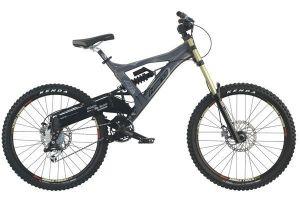 Велосипед Haro 357 Nine (2006)