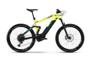 Велосипед Haibike Sduro FullSeven LT 9.0 (2019)