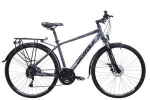 Велосипед Dewolf Asphalt 2 (2019)