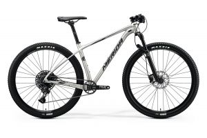 Велосипед Merida Big.Nine NX-Edition (2020)