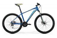 Горный велосипед  Merida Big.Seven 20-MD (2020)
