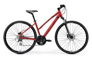 Велосипед Merida Crossway 20-D Lady (2020)