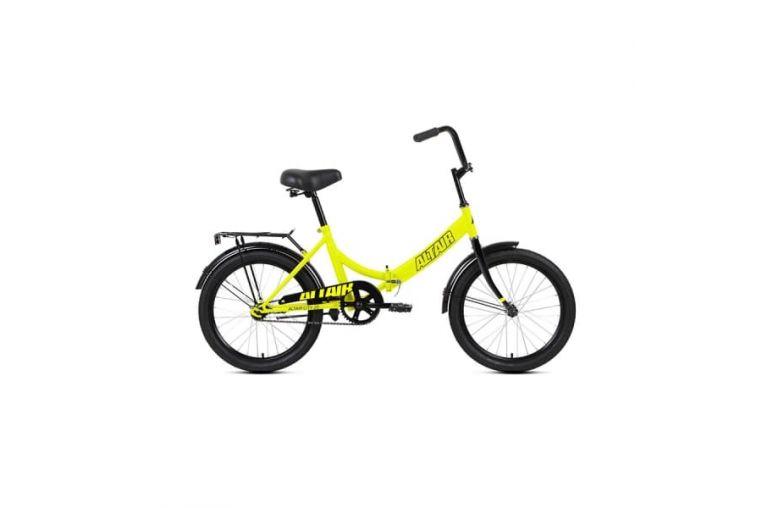 Велосипед Altair City 20 (2020)