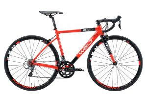 Велосипед Welt R80 (2020)