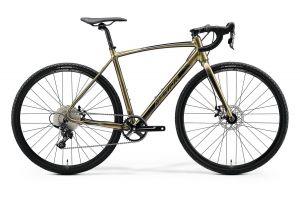 Велосипед Merida Mission CX 100 SE (2020)