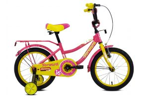 Велосипед Forward Funky 18 (2020)
